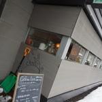 Cafe de Zaza -