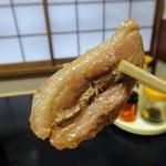 上むら - 鴨肉