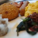 ハプナ - 洋食系