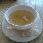2341368 - ランチのスープ