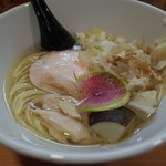 伊佐夫 - 伊佐夫の塩800円(14.01)