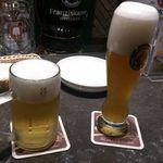 世界のビール博物館 横浜店 - ドイツビール