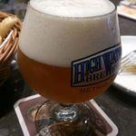 世界のビール博物館 横浜店 - アメリカビール