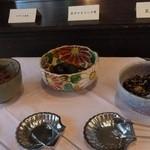 レストラン 松涛 - 総菜バイキング
