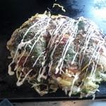 はーちゃん - 料理写真:スペシャル