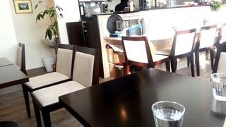 オモシロカフェ
