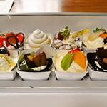 フーケの館 - 料理写真:新年の手土産