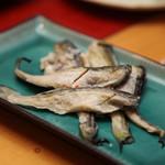 こちら丸特漁業部 - はたはた寿司