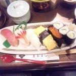たかはし - 寿司(寿司天セット)