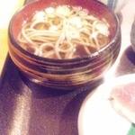 たかはし - 生蕎麦