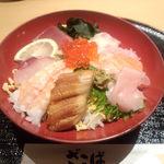 23433304 - 海鮮丼