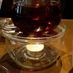 J.S. PANCAKE CAFE  - j.s.ブレンド&レモン