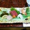 銀ちろ本店 - 料理写真:殿様定食(上造り)