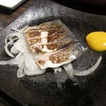 九州炎 - 炙り〆鯖