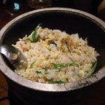 希須林 - 石焼炒飯