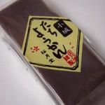 桜月堂 - 料理写真:ミニたちようかん