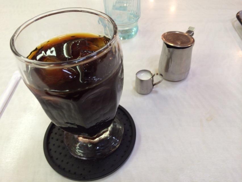 喫茶ジュン