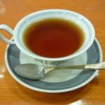 モーツアルト - 紅茶