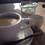 23444172 - ランチのコーヒー
