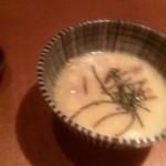 23447461 - 食事 :牛小腸の雑炊