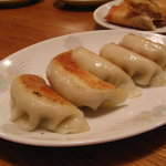 栄蘭 - 餃子~