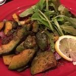 ハマトラ - 大人用国産赤味とアボカドのやわらかステーキ