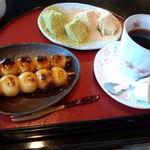 尾道 甘味処 さくら茶屋  - 2013/9/16