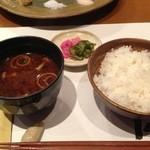 神戸牛ステーキ Ishida. - ごはんが進む!