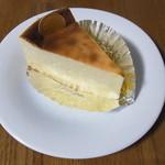 フルミィ - Wチーズケーキ¥430