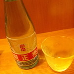 常夜燈 - 日本酒1合500円の方 < ◠‿◠>