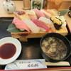 仙令鮨 - 料理写真:特上にぎり