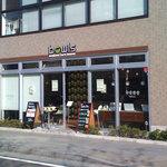 鎌倉bowls - お店の外観