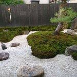 ル ピニョン - 庭園