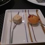 ル ピニョン - 茶菓子