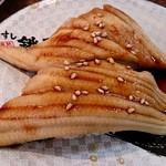23464629 - すし 銚子丸 東葛西店 煮穴子 300円(税別)