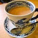 香楽 - カフェオーレ