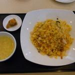 華琳 - 揚州炒飯
