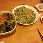 韓国料理オンマネ