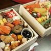 和食 ステーキ よひら - 料理写真:2014年のおせち