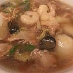 23470650 - 秀荘麺¥800