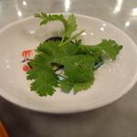 シンガポール海南鶏飯 - 追パク(無料だけにね)