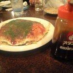 Hiroshimafuuokonomiyakiremonya - 広島風お好み焼きとオタフクソース