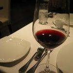 Oh! la Vache - 赤ワイン