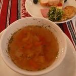 23482480 - スープ