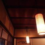 Nozomi - 店内
