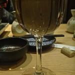 肉料理ひら井 - 【グラスワイン 白】