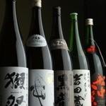むらの - 日本酒にこだわりました☆