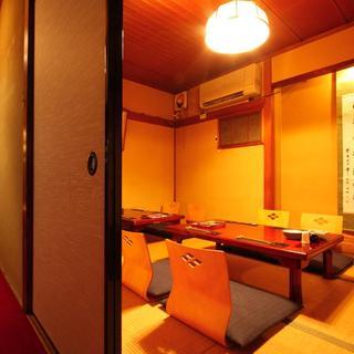 どこか懐かしさを感じさせる、昭和モダンな和食料理のお食事処