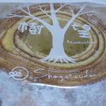 松月堂 - 料理写真:樹望(ハード)