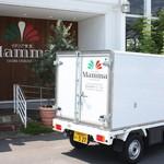イタリア食堂 MARIA - ケータリングも行っています。